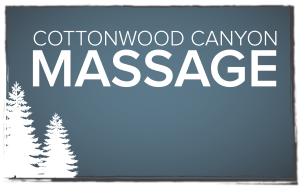 Cottonwood Canyon Massage